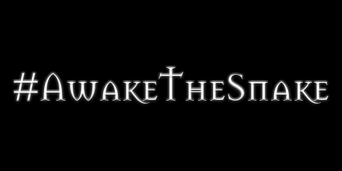 Awake The Snake