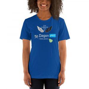 TIC3 Dagon Regular T-Shirt